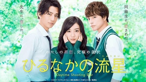 Daytime Shooting Star [J]