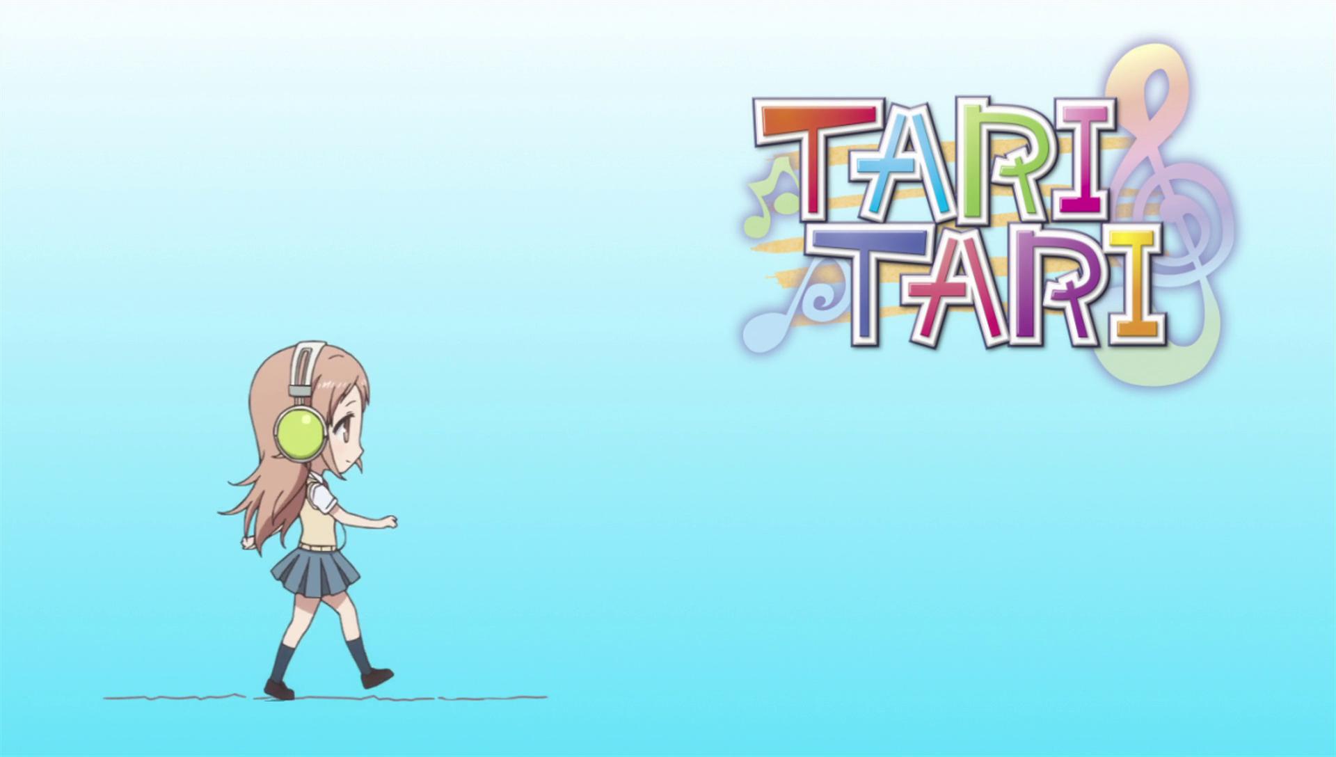 Tari Tari Serien Stream